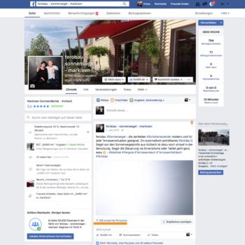 ferobau facebook