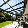 Glashaus & Terrassendach